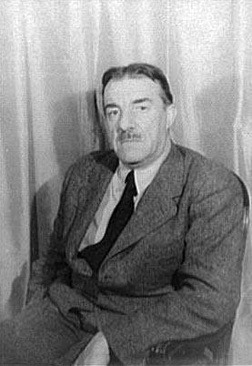 Retrato de Fernand Léger