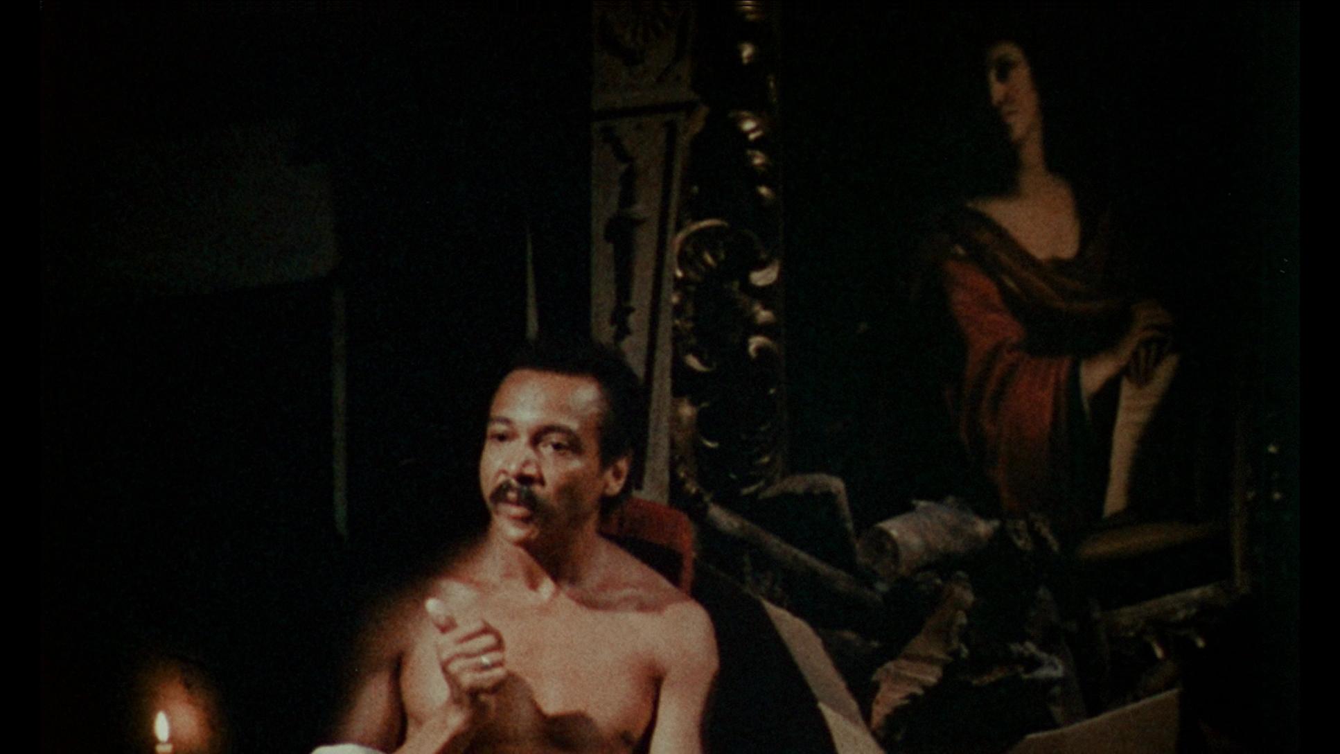 filmes legais sobre vampiros - Ganja & Hess
