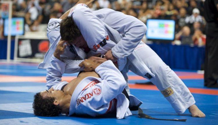 Esporte Jiu-Jitsu