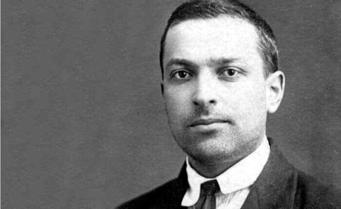 Lev Semyonovich Vygotskij - Teoria de Aprendizado