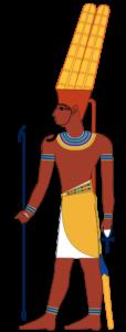 Amon, o Deus Oculto