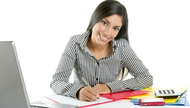 Assistente de Secretária Escolar