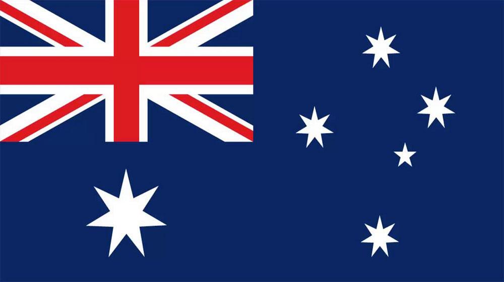 Austrália (7,692,024 km)