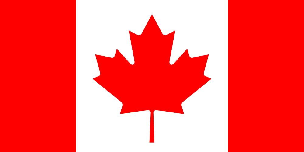 Canadá (9,984,670 km)