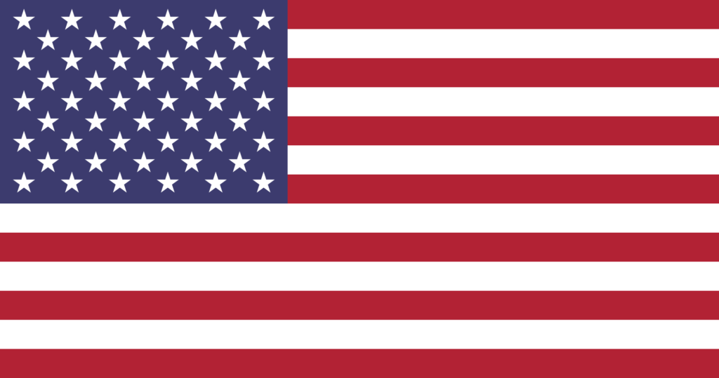 Estados Unidos (9,525,067 km)