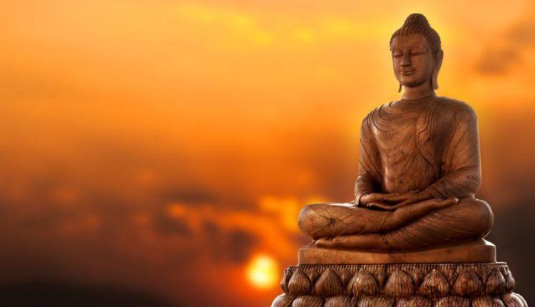 Introdução Sobre o Budismo