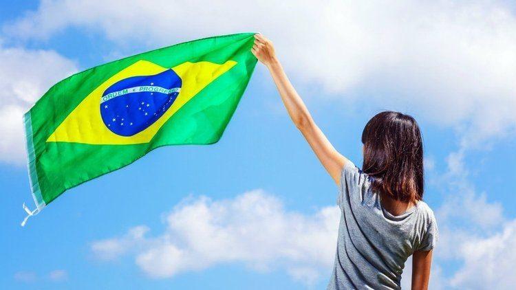 Todas as capitais e estados brasileiros