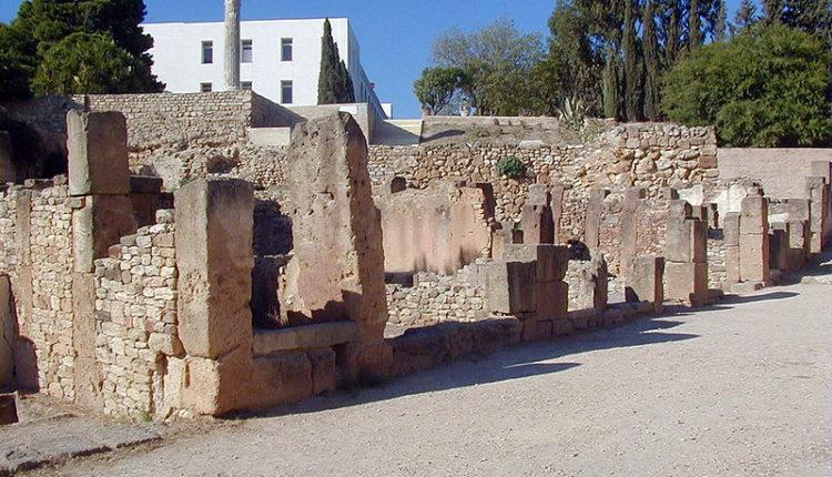 Civilização de Cartago