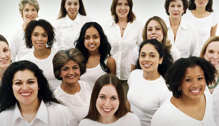 Dinâmicas para grupo de mulheres
