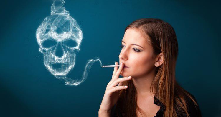 As piores doenças que o cigarro pode trazer