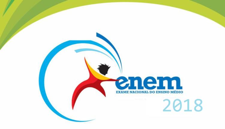Aulão Enem 2018