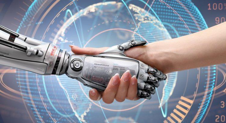Linha do tempo da evolução da tecnologia