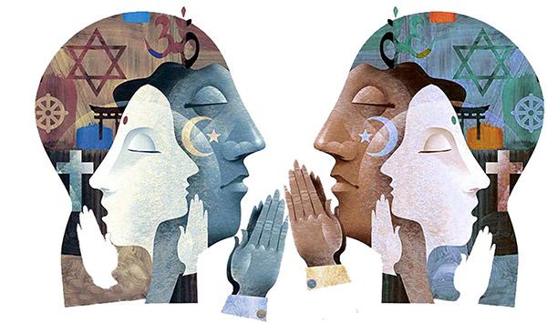 principais religiões do mundo e suas caracteristicas