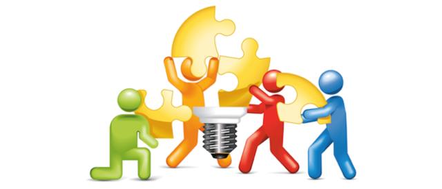 dinamicas de grupo trabalho em equipe  quebra
