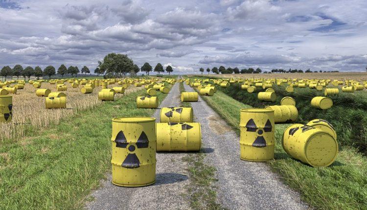Tudo que você precisa saber sobre a radioatividade