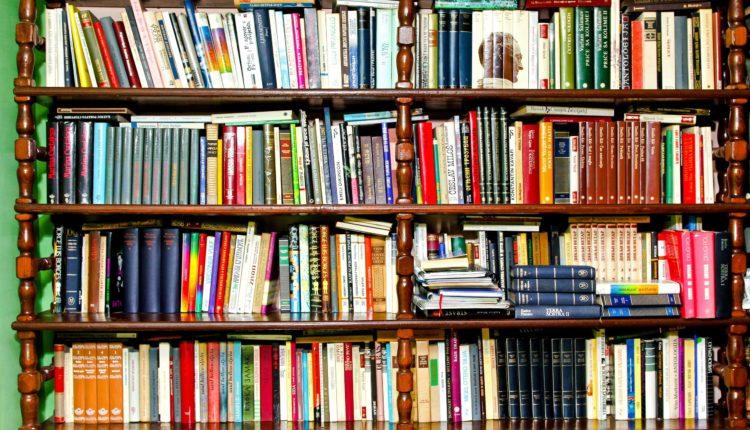 Melhores e maiores sites para baixar livros gratuitos