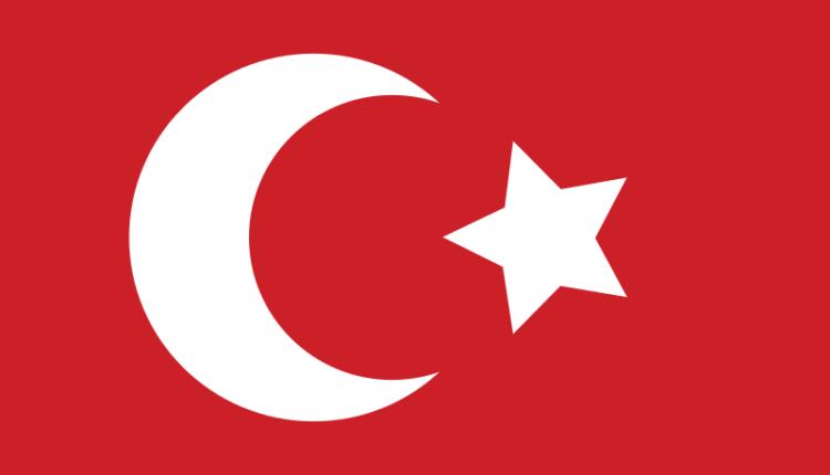 Bandeira do Império Otomano