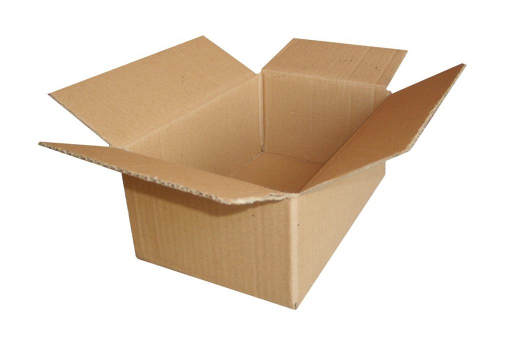 O que há na caixa?