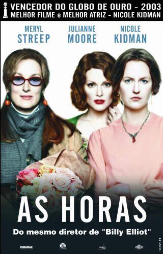 As Horas (2003)