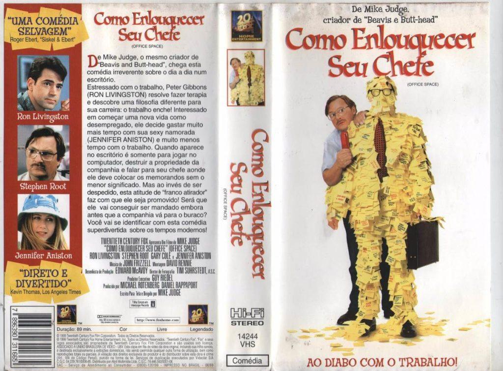 Como Enlouquecer Seu Chefe (1999)