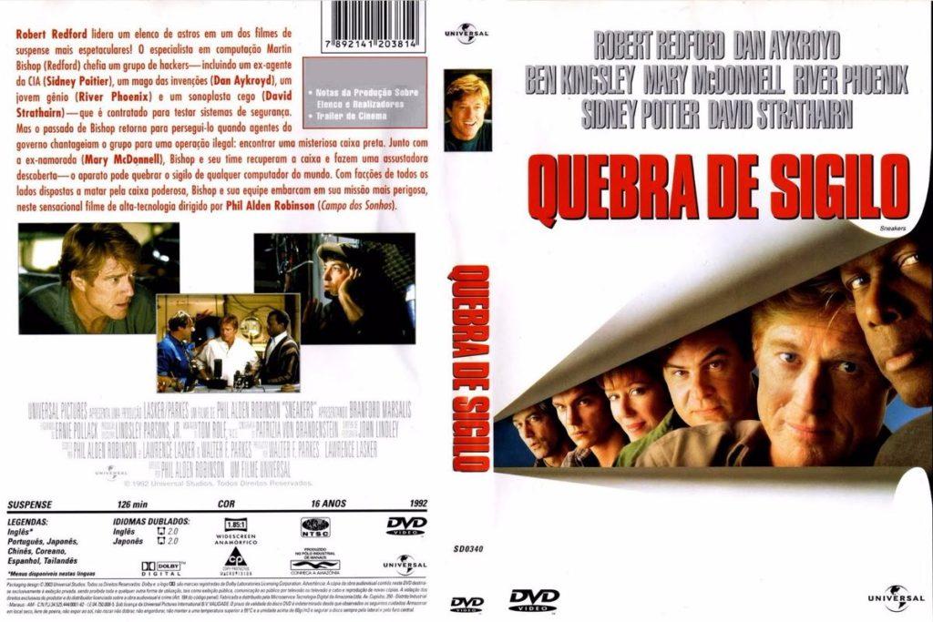 Quebra de Sigilo (1992)