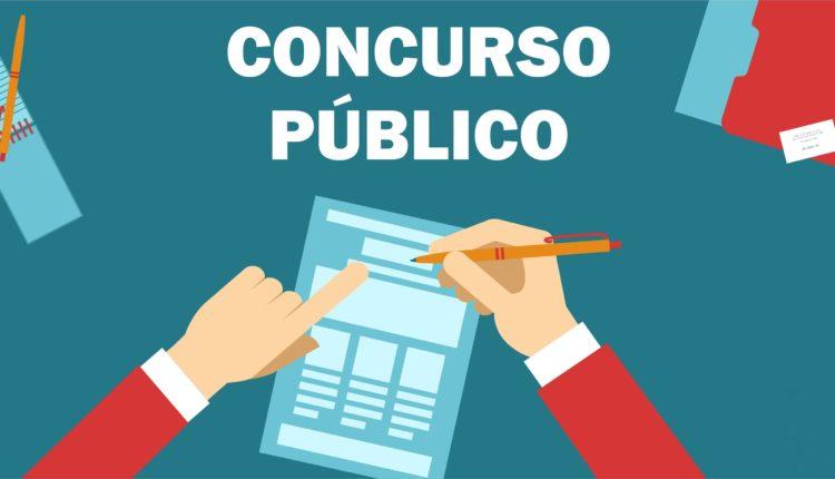 Concurso Público Educação