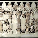 Escultura Islâmica