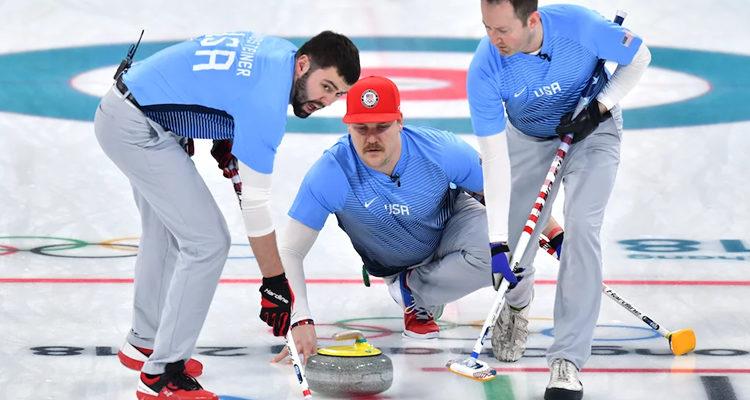 Esporte Curling