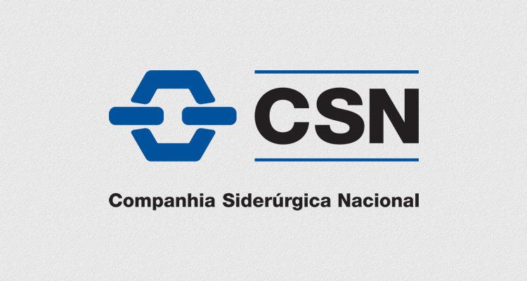 Estágio Companhia Siderúrgica Nacional
