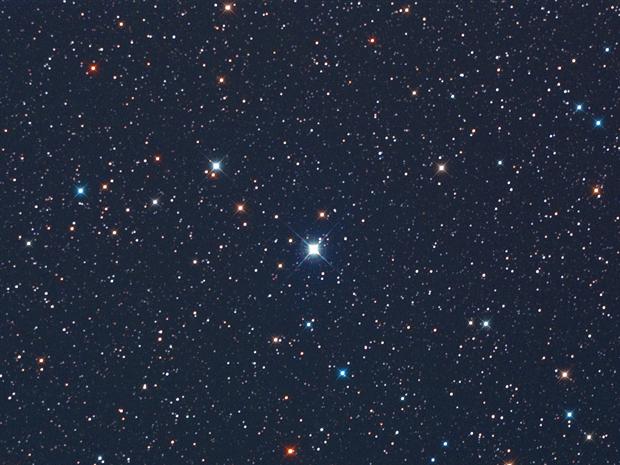 Estrela no Céu