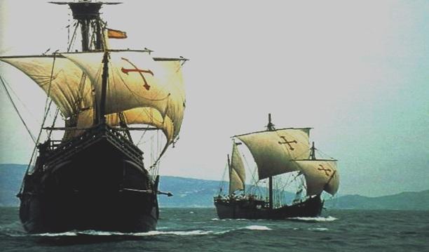 Fatores e Consequências da Expansão Marítima Europeia