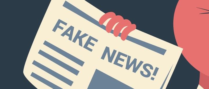Fake news no enem