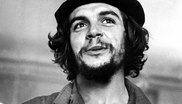 Foto de Che Guevara