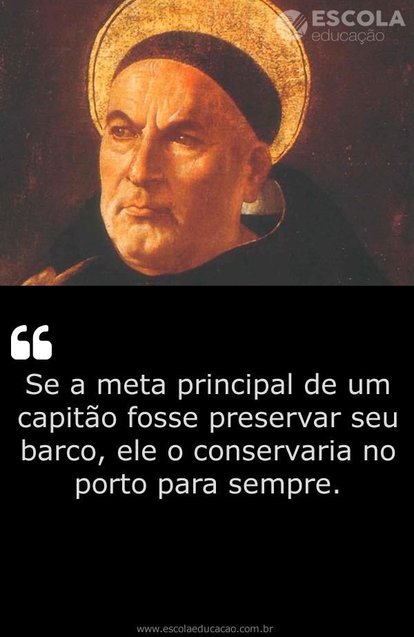Tag Principais Frases De Sao Tomas De Aquino