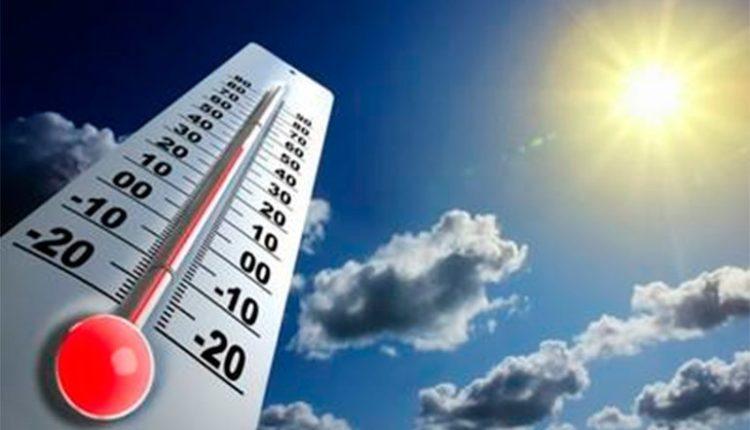 Escala Celsius - Graus - Física