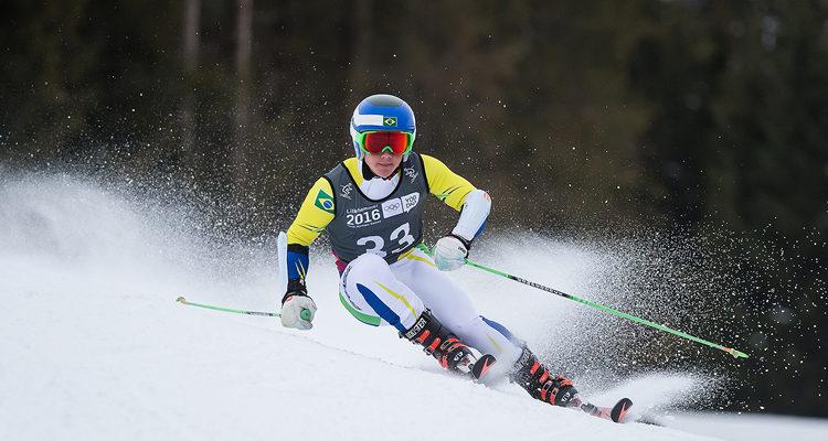 Imagem de Esqui Alpino