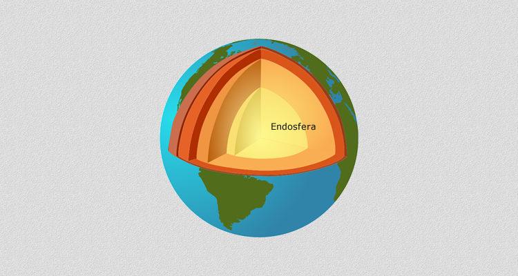 Imagem da Endosfera
