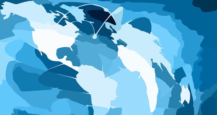 Imagem de Aldeia Global