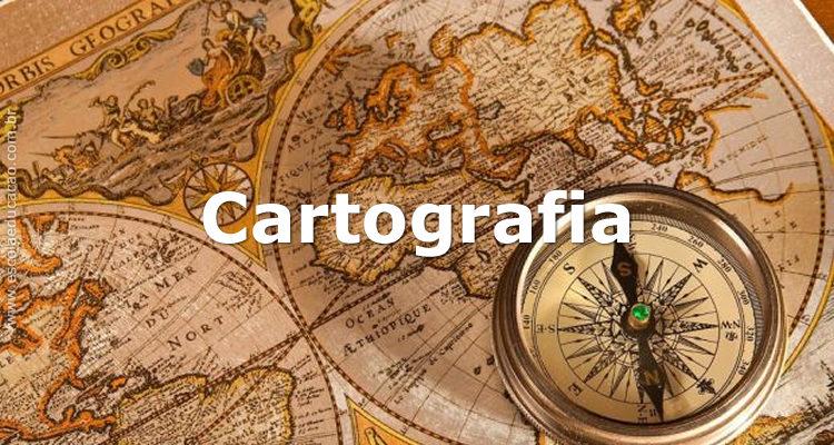 Imagem de Cartografia