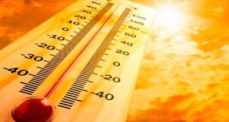 Imagem de Medidor de Temperatura