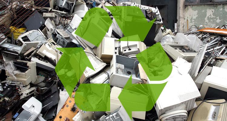 Imagem de Reciclagem