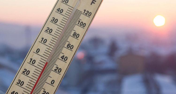 Imagem de Temperatura