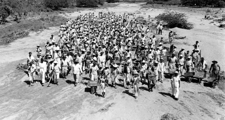 Imagem de Trabalhadores Rurais