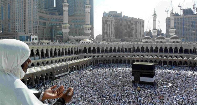 Imagem do Islamismo