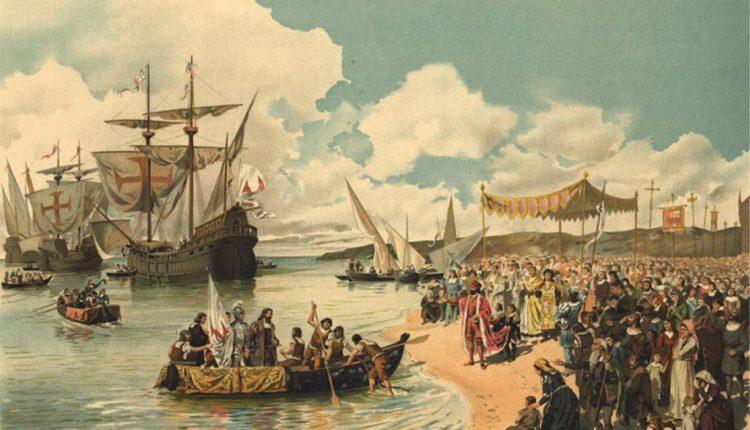 Imagem da Expansão Marítima Portuguesa