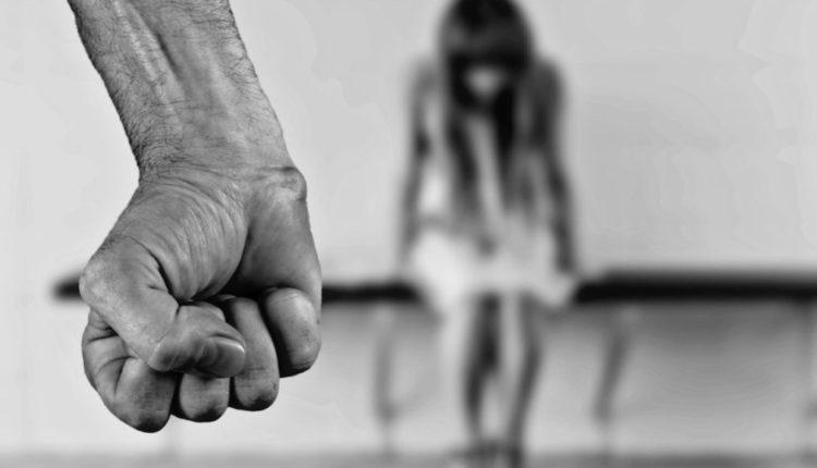 Imagem sobre Violência Infantil