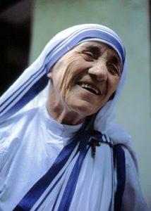 Foto de Madre Teresa