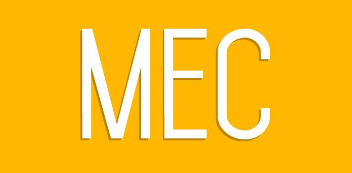 MEC libera fundos para escolas