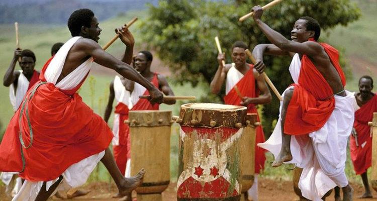 Melhores músicas africanas