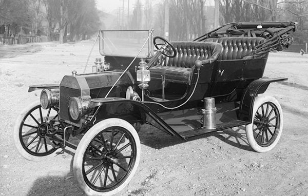 Ford Modelo T